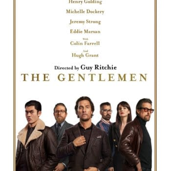 """""""The Gentlemen"""" Review: Quintessential Guy Ritchie Sprinkled With Casual Racism"""