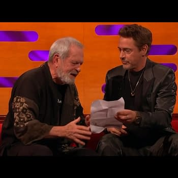 When Terry Gilliam Asked Robert Downey Jr to Star in The Man Who Killed Don Quixote &#8211 and Got No Reply (Video Update)