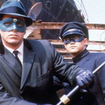 The Green Hornet: Amasia Entertainment Acquires Film Rights