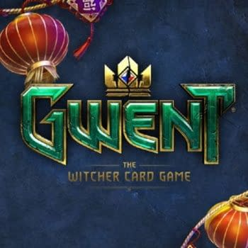 """""""Gwent"""" Kicks Off Its Own Lunar Event With New Content"""