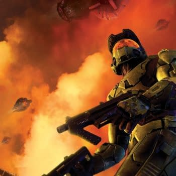 343 Industries Has Started PC PTO Work On Halo 2 Anniversary