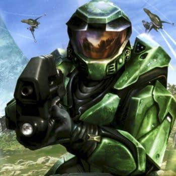 """""""Halo: Combat Evolved"""" Beings MCC Testing In February"""