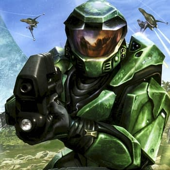 Halo: Combat Evolved Beings MCC Testing In February