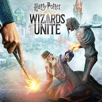 Harry Potter: Wizards Unite Will Honor Dumbledore This Month