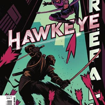 Is Spider-Man as Bad at his Job as Hawkeye Hawkeye: Freefall #2 [Preview]