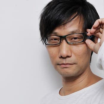 Hideo Kojima is Hosting a Special Talk at GDC 2020