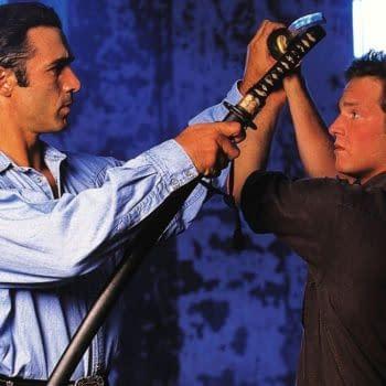 """""""Highlander"""": Stan Kirsch – Richie on """"TV Series"""" Dies at 51"""