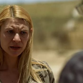 Homeland Season 8: Go Behind the Scenes of Carries One Last Mission [VIDEO]
