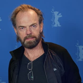 Matrix Lord of the Rings Actor Hugo Weaving Talks Missing Franchises