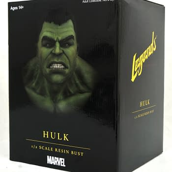 New Marvel Statues Are Here from Diamond Select Toys