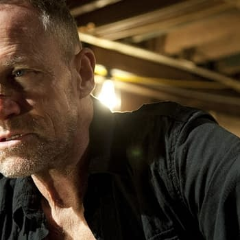 The Walking Dead: Michael Rooker Knows Who REALLY Killed Merle &#8211 AMCs Accountant
