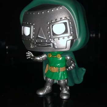 The Fantastic Four Arent Ready for Doctor Doom [Funko Review]