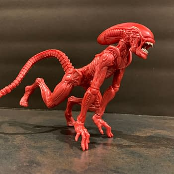 Lets Take a Look at Lanard Toys New Alien Figures
