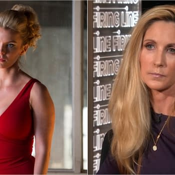 Impeachment: American Crime Story Casts GLOW Star Betty Gilpin as Ann Coulter