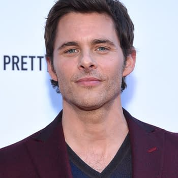 X-Men Star James Marsden Open to Play Another Character for MCU