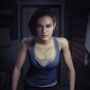 Brittanys Most Anticipated Games of 2020: Resident Evil 3