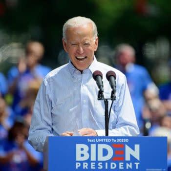 "Joe Biden Insults Game Developers, Calls Them ""Little Creeps"""