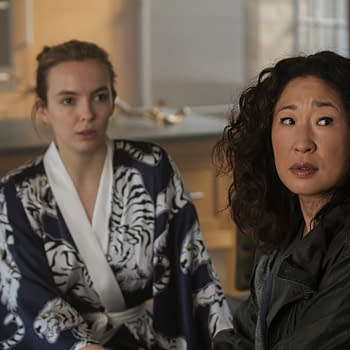 Killing Eve Season 3: EP Sally Woodward Gentle on What Lies Ahead for Eve Villanelle &#038 More [PREVIEW]