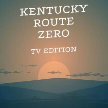 "Annapurna Interactive Announces ""Kentucky Route Zero: TV Edition"" Release Date"