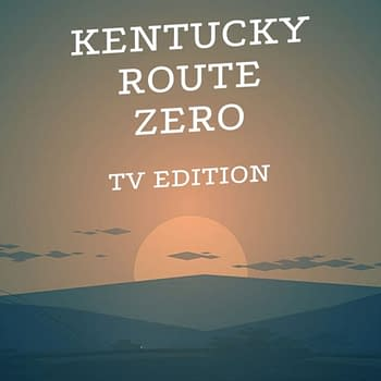 Annapurna Interactive Announces Kentucky Route Zero: TV Edition Release Date