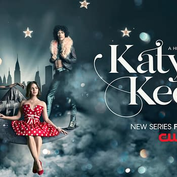 Katy Keene: The CWs New Posters &#038 Character Profile Images Are Too Dreamy