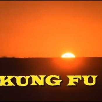 Kung Fu The Republic Of Sarah Get CW Series Orders
