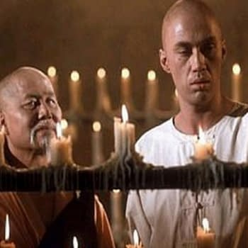 Kung Fu Film Remake with David Leitch Directing for Universal