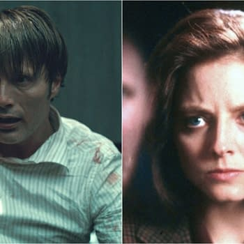 Hannibal EP Bryan Fuller Clarifies If CBSs The Silence of the Lambs Sequel Series Impacts Possible Season 4