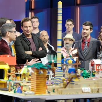 """""""LEGO Masters"""" Featuring """"Star Wars"""" Theme; Guest Stars Mayim Bialik, Terry Crews, R2-D2 & More [PREVIEW]"""