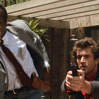 Mel Gibson Drops Some Hints About Lethal Weapon 5