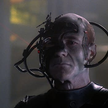 Countdown to Star Trek: Picard: Reconsidering Q Who &#038 The Best of Both Worlds [OPINION]