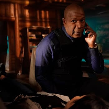 Lucifer Season 5: Dennis Haysbert Promoted from Prez to God [PREVIEW]