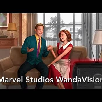 WandaVision: Disney+ Preview Video Confirms Series Now Set for 2020