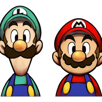 Nintendo Files Trademark Papers For A New Mario &#038 Luigi Title
