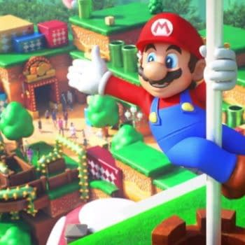 Super Nintendo World Will Be Part of Universal Orland's Epic Universe