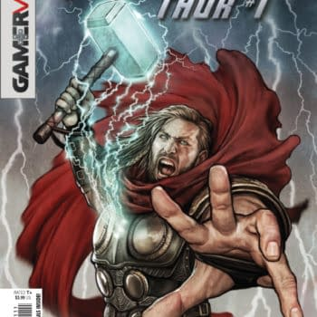 Another Thor #1 So Soon? Marvel's Avengers: Thor #1 [Preview]