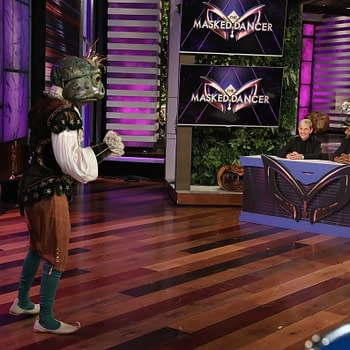 The Masked Singer Spinoff The Masked Dancer Being Developed by FOX Ellen DeGeneres