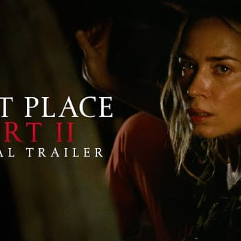 A Quiet Place: Part 2: Watch the New Trailer For the Horror Sequel Now