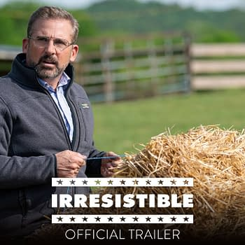 Irresistible: Watch the Trailer For Jon Stewarts New Political Comedy Now