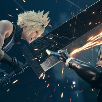Square Enix Makes The Final Fantasy VII Remake Demo Playable Today