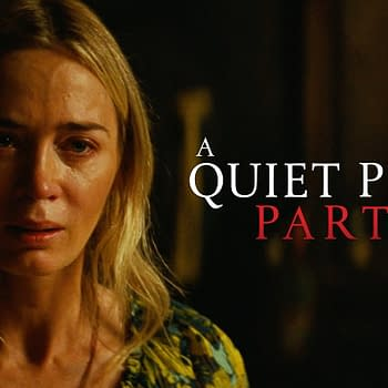 A Quiet Place Part 2: Watch the Super Bowl Spot and Feature Now
