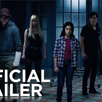 New Mutants Debuts New Trailer Yes it is Actually Coming Out