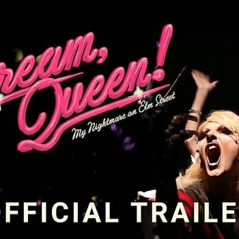 Scream Queen My Nightmare On Elm Street Doc Drops in March