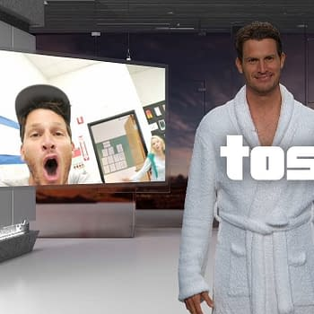 Tosh.0: Comedy Central Cancels Series with Season 12 Will Be Shopped