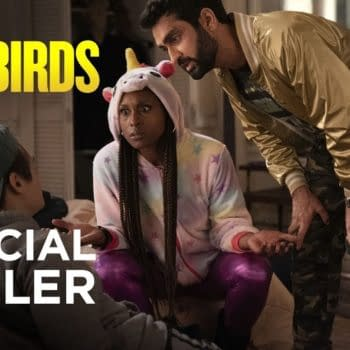 'The Lovebirds': Watch the Trailer For the New Comedy