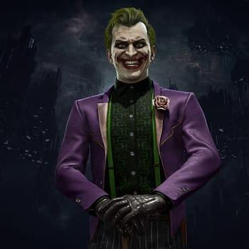 Watch New Mortal Kombat 11 Footage Of The Joker In Action