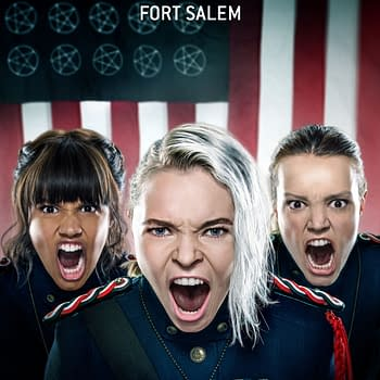 Motherland: Fort Salem: Born Witches&#8230 Made Warriors&#8230 Called to Greatness [TRAILER]