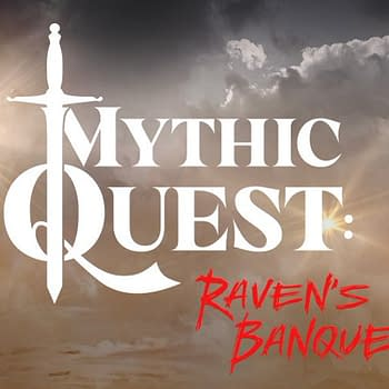 Mythic Quest: Ravens Banquet: Apple TV+ Gives Rob McElhenney/Megan Ganz Video Game Comedy Series Season 2 Renewal