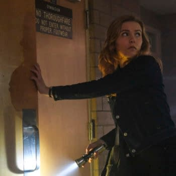 """""""Nancy Drew"""" Season 1 """"The Mark of the Poisoner's Pearl"""": Nancy & Her """"Drew Crew"""" Make the Connection [PREVIEW]"""