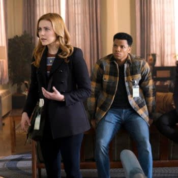 """""""Nancy Drew"""" Season 1 """"The Lady of Larkspur Lane"""": Our """"Drew Crew"""" Gets Some Unexpected Answers [PREVIEW]"""